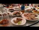капитал-шоу Поле чудес или китайский ужин на Хайнане