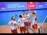 Обзор 25-го тура чемпионата России по волейболу среди мужских команд / 720p
