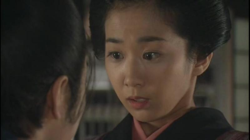 49-Shinsengumi / Шинсенгуми