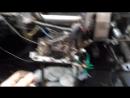 замена радиатора отопителя на Yrv