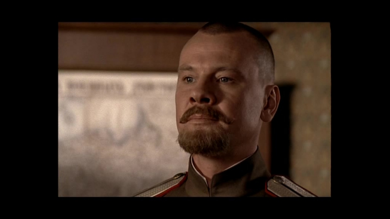 Гибель империи. 6-я серия Красные банты