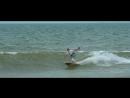 Kitesurfing - Vietnam Muine