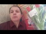 С 8 марта для Елизаветы и Анны Родиных