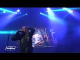WINTERSUN - Live At Summer Breeze 2017 (vk.comafonya_drug)