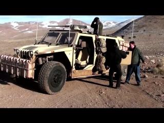 Northrop Grumman - Medium штурмовая - Light (MAV-L) Невада полевых испытаний [1080p]