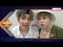 `SHOW:CUT` 170921 COMING UP 2: BTS (방탄소년단) DNA @ M! Countdown.