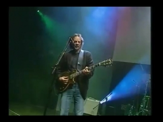 Snowy white - i loved another woman (live)