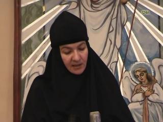 Монахиня Нина о том, как развращают молодежь и об Иване Урганте