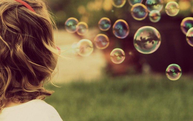 Ребенок выпил мыльные пузыри и впал в кому