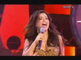 Ани Лорак - С первого взгляда (Песня года 2010)