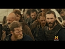 Викинги трейлер 3 сезона Борода Викинга