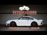 Petrolicious: Porsche 959. Суперкар, намного опередивший своё время [BMIRussian]
