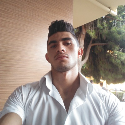 Mustafa Ören