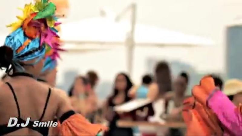 Mr. President - Coco Jambo (Drift Bosss Remix 2016) - YouTube.MP4