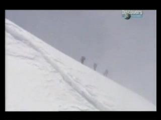 Эверест.За гранью возможного