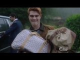 Riverdale ¦ Chapter Twenty-Seven Scene ¦ The CW