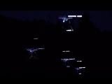 Шоу балет дронов (VHS Video)