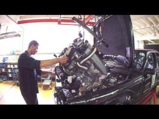 История легендарного W124 500E