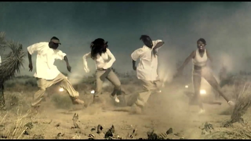 Missy Elliott - Lose Control ft- Ciara - Fat Man Scoop -Official Video-