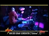 Van der Graaf Generator - Umbertide (2007 07 22)