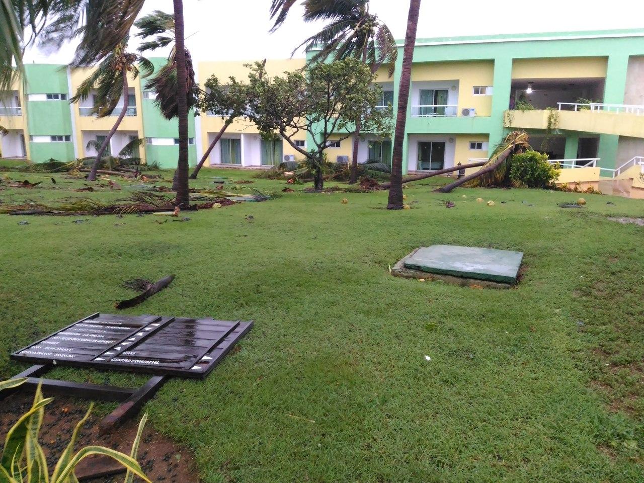 фото варадеро после урагана ирма чтобы