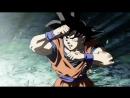 Dragon Ball Super 「 AMV 」- Goku vs. Gohan - Blacklite District - Cold As Ice ♪