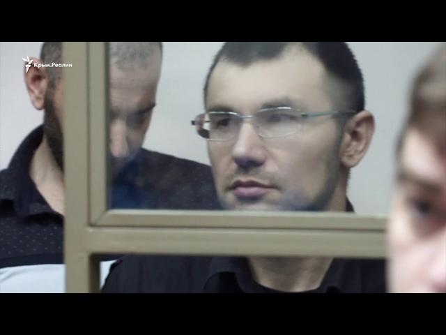 Сегодня был фальстарт судебного заседания по ялтинскому «делу Хизб ут-Тахрир» ...