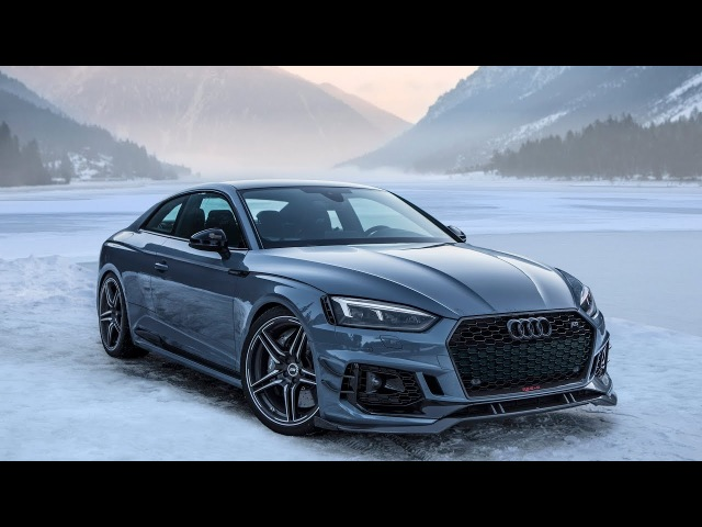 The ULTIMATE new RS5 - 2018 AUDI RS5-R (530hp690NmBiTurbo) ABT - 150 limited edition