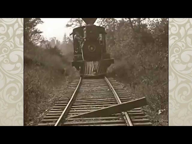 The Great Locomotive Chase (old version)