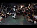 Boogie Frantick vs Rodney Top Status Top 32 Popping