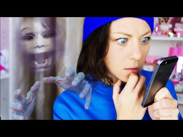 ПРИЗРАК ВЕРНУЛСЯ! Я НЕ ЗНАЮ, ЧТО ЭТО за МИСТИКА В МОЕЙ ЖИЗНИ | Anny Magic