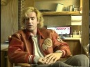 The Lawnmower Man - Backstage