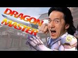 Jackie Chan voices Genji