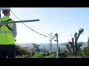Duke Energy Uses Drones to Restore Power in Puerto Rico | Duke Energy