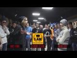 I AM: BaCs BaNi vs. Лаки Дэс | Classic Clash