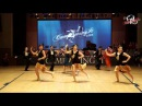 CSI 2017 Show Time! Performance Tuxedo Junction
