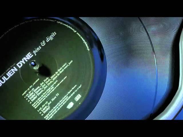 Julien Dyne - Fallin´Down (DJ Mitsu The Beats Remix Instr).