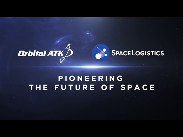 Orbital ATK Announces New Mission Extension Pods (MEPs)