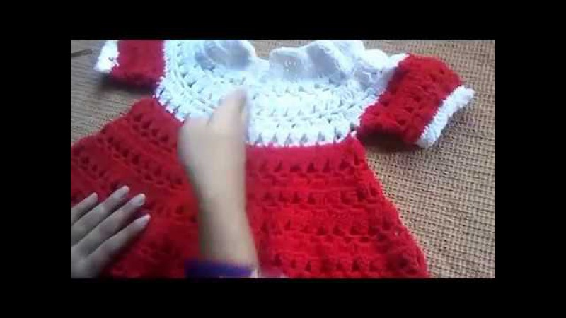 Easy crochet baby coat frock for beginners tutorial,11 part-2 ||Absolute beginners