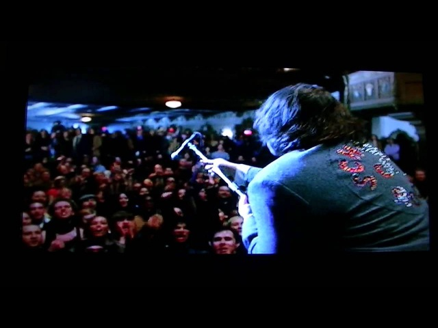 School of Rock - Jack Black`s plea`s for a Classic