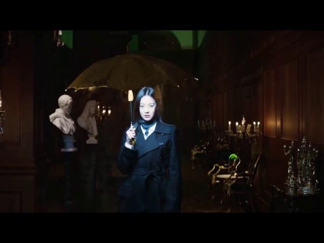 A Korean Odyssey Hwayugi OST Faded [FMV]
