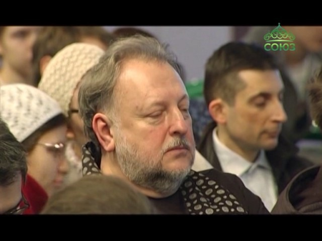 В Андреевском мужском монастыре столицы прошел Брейн-ринг для православных мол ...