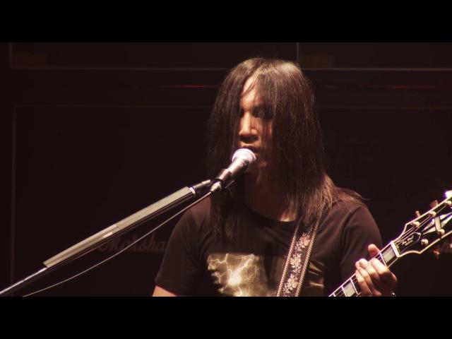 Onmyouza - Maou (Live)