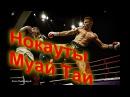 Мощные Нокауты!! Тайский бокс ( Муай Тай) Не UFC но тоже красиво! Best Knockouts