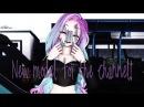 【1080p60fps】【MMD】My Little Pony「Smile」- Yuria Senpai 【Nuevo model para el canal】