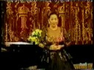 Teresa BERGANZA sings *Arietta alla spagnola* G.Rossini
