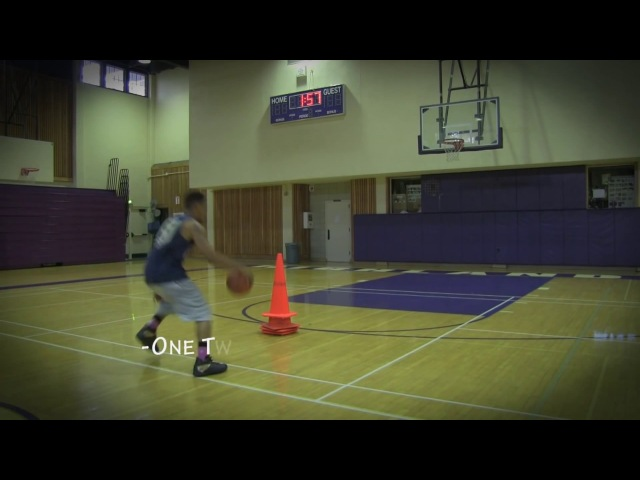 Solo Basketball Drills You Can Do Alone