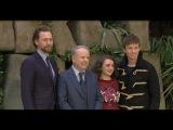 EARLY MAN - World Premiere Highlights with Eddie Redmayne, Tom Hiddleston and Maisie Williams
