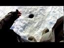 Малыш Mebaru сделал рыбалку Зимняя рыбалка на судака и налим в прилове Рыбалка на Каме