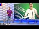 Guilherme Arana é torcedor de time de Futsal do bairro onde nasceu, o União Formosa